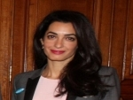 Maldives engages top human rights lawyer Amal Clooney to fight the cause of Rohingya Muslims at World Court