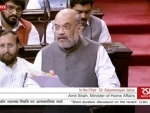 No documents required for NPR: Amit Shah in Rajya Sabha