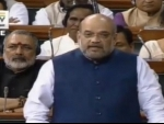 Delhi Police confined riots to 4 pct of city, ended it in 36 hrs: Amit Shah