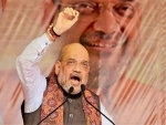 Amit Shah to hold rally in Kolkata tomorrow, Opposition targets TMC govt for granting permission to use mic