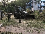 Cyclone Amphan: Army deployed in Bengal as state govt seeks support to restore normalcy
