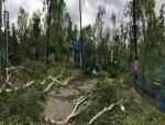 Amphan weakens into cyclonic storm over Bangladesh