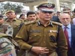 Delhi Lieutenant Governor Anil Baijal visits violence-hit areas