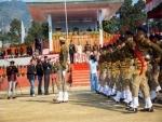 Republic Day celebrated in Arunachal Pradesh
