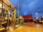 Sabarimala: Ayyappa temple opens for idol re-installation anniversary