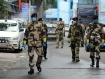 BSF seizes drugs, arms from Indo-Pak border