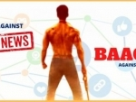Be a rebel: Delhi Police makes Baaghi reference in fight against fake news and rumor