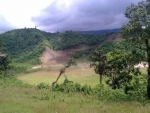Tripura: Fencing on porous India-Bangladesh border resumes after MHA orders