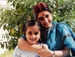 Miss you with every breath Ma: Sushma Swaraj's daughter tweets on Mother's Day