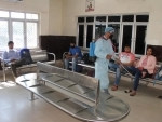 Covid 19 cases reach 64 in Manipur