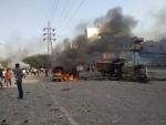 Death toll in Delhi violence reaches 46