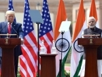 America loves India: Donald Trump responds to PM Modi's wish on US Independence Day