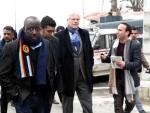 EU delegation which visited Kashmir notes positive steps taken by Modi govt to restore normalcy