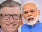 Bill Gates 'commends' PM Modi's leadership in combating Coronavirus