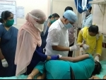 Gas leak at Visakhapatnam Pharma Unit leaves two dead
