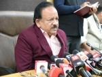 False & an attempt to mislead the public: Union Health Minister on misinformation on Covid 19