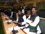 Hemant tables second supplementary budget of Rs 4210.08 crore for fiscal ending March 31, 2020