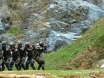 Pakistan shells forward posts in Poonch's Balakot