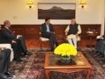 India might invite Pakistan PM Imran Khan for SCO meet