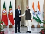 Portugal supports India's claim for permanent seat in UNSC