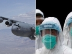 IAF plane takes off to evacuate Indian nationals from Iran amid coronavirus outbreak