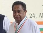 MP Guv asks Kamal Nath to take floor test tomorrow