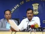 Delhi: No rioter should be spared irrespective of political affiliation: Kejriwal as AAP councillor under scanner