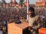 Modi govt hatching conspiracy to demolish rule of Constitution: Kanhaiya Kumar