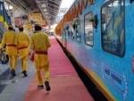 PM inaugurates Kashi Mahakal Express