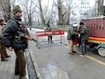 Jammu and Kashmir: Three SF personnel injured in Srinagar encounter