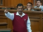 Delhi Assembly moves resolution against NPR, NRC with 61 MLAs having no birth certificates