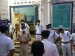 Kolkata Police's first COVID-19 death, 47-year-old constable succumbs