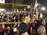 Kolkata: Woman who took part in indefinite dharna against CAA dies