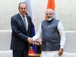 Russia doesn't back any move to discuss Kashmir at UN: Sergey Lavrov