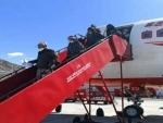 Last batch of 310 pilgrims stranded in Iran reach Leh