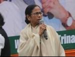 Mamata Banerjee condemns attack on Gurudwara Nankana Sahib in Pakistan