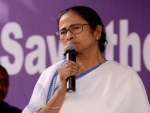 Sourav must have consulted with Bengal before announcing IND-SA match to be played at empty stadium: Mamata