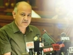 Delhi: Manish Sisodia to attend meeting tomorrow to ascertain if COVID-19 is in community transmission mode