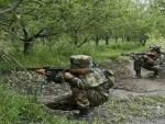 Chhattisgarh encounter: Four dreaded Maoists, one SI killed