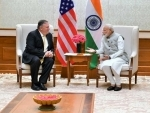 US reviewing its global force posture to counter China's threat to India, South-East Asian nations: Pompeo
