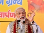 CAA will not be withdrawn at any cost: PM Modi in Varanasi