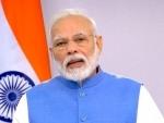 PM Modi to address nation at 4 PM tomorrow