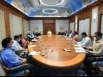 PM Modi chairs key meet of task force on COVID-19 vaccine development