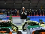India will never forget their martyrdom: Narendra Modi tweets to pay tributes to Pulwama attack victims