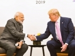 India, I am coming in a few hours: Donald Trump