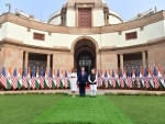 Trump India visit for building strong partnership, says White House