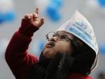 AAP wins internet world with image of cute 'Mufflerman'