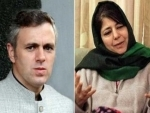 Omar Abdullah, Mehbooba Mufti charged under Public Safety Act: Reports