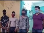 Youth stabbed to death in Guwahati, five arrested