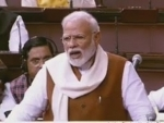 Those who brought NPR in 2010 are now opposing it, spreading lies: PM Modi in RS
